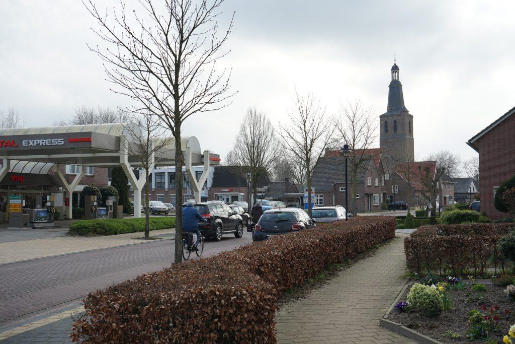 Eerschot, Sint Oedenrode