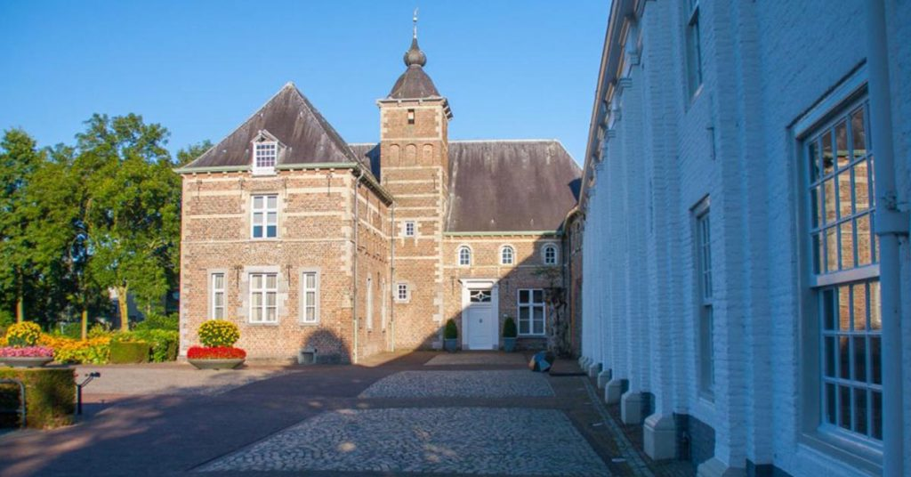 Bestuurscentrum Sint Oedenrode